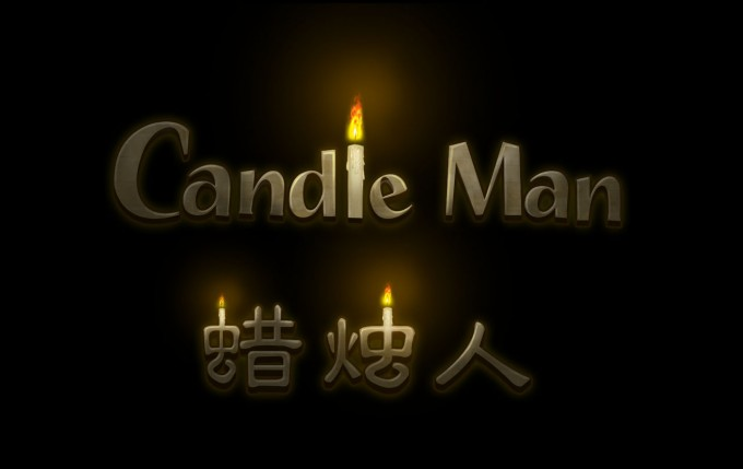 candle-man-titles
